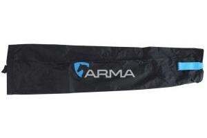 Arma Tail Bag Black