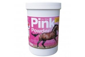 NAF Pink Powder for Horses 700g