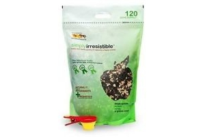 equilibrium Simply Irresistible Five Fabulous Fruits 1.5kg, Brown