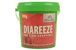 Diareeze by Global Herbs (500G)