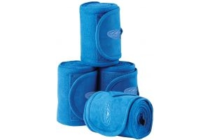 WeatherBeeta Prime Fleece Bandages Royal Blue