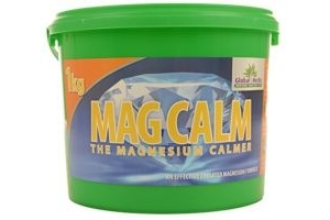 Magcalm by Global Herbs (1KG)