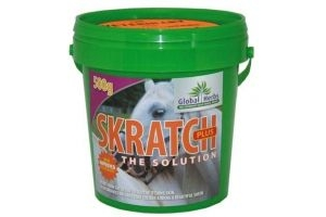 Global Herbs Skratch Plus 500g