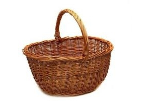 Supreme Products Grooming Basket BZ2132