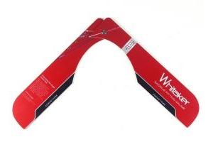 Whitaker Saddle Fit Gullet Bar Gauge