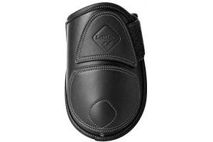 LeMieux Unisex's Capella Fetlock Boots, Black, Pony