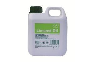 Naf Naf NAF - Linseed Oil x Size: 1 Lt