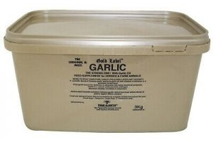 Gold Label Garlic Powder 3kg - Clear 3Kg GLD0047