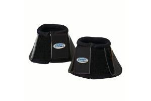 WeatherBeeta Impact Bell Boots Black