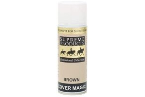 Supreme Products Brown Cover Magic, 400 ml