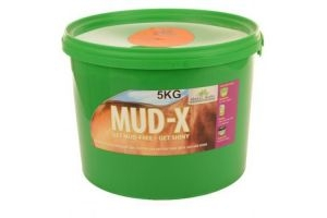 Global Herbs Mud-X Horse Supplement 5kg