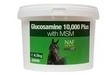 NAF Glucosamine 10,000 Plus with MSM for Horses - 4.5kg Tub