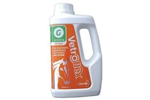 Animalife Vetroflex Growing 900ml ONE