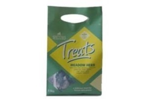 Spillers - Meadow Herb Treats x 4 x 3.5 Kg