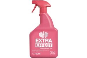 NAF Off Extra Effect Equine Fly Repellent 750ml