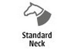 Weatherbeeta Standard Neck Cotton Sheet (7 ft) (Blue/Bright Green/Cerise)