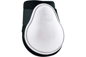 Eskadron Protection Fetlock Boots White