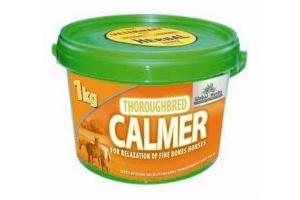 Global Herbs Thoroughbred Calmer: 1kg