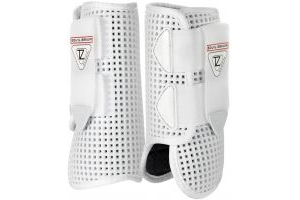 Equilibrium Tri-Zone All Sport Exercise Boots White