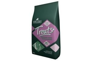 Spillers - Meadow Herb Treats + Glucosamine x 8 x 1 Kg