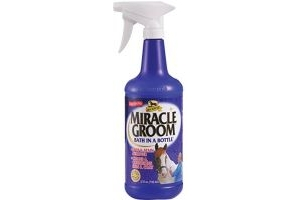 Absorbine Miracle Groom 427960&Nbsp; Sprayer 32&Nbsp; Ounce&Nbsp;&Ndash;  32&Nbsp; Oz