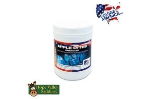 Equine America Apple Lytes Granules (1.8Kg) Horse Supplements