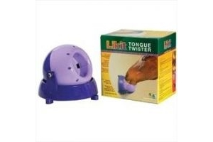 Likit Tongue Twister-Purple/Lilac N/A