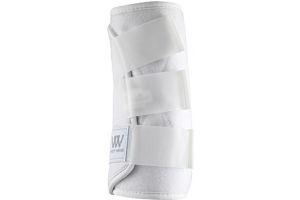 Woof Wear Dressage Wraps - White, Medium