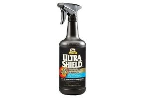 Absorbine Ultrashield Biting Insect Surface Spray Kills Stables Barns Kennels