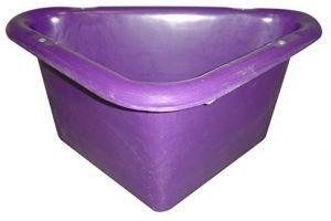 Stubbs Unisex's TR-STB0629 Corner Manger, Purple, One Size