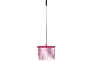 Shires Lightweight Chip Fork Pink