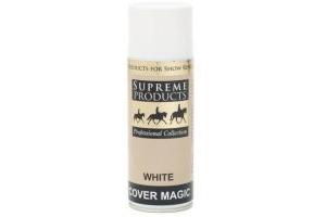 Supreme Professional Cover Magic White 400ml