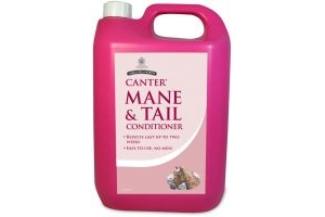 Carr & Day & Martin Canter Mane & Tail Conditioner Refill 5 Litre