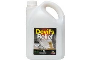 Naf Devils Relief: 2 Litre