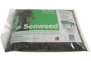 Natural Animal Feeds NAF Seaweed Supplement Refill: 2kg