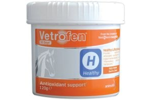 Animalife Vetrofen Healthy Powder 360G
