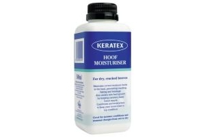 Hoof Moisturiser, Keratex, Horse Hoof Care, 500ml by Keratex
