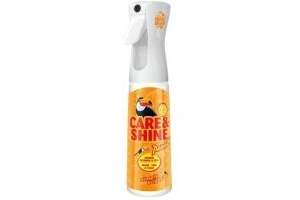 MagicBrush - Care & Shine Horse Mane & Tail Spray Paradise x Size: 300 Ml