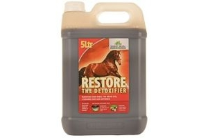 Restore Liquid by Global Herbs (5 Litre)
