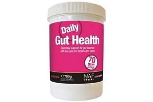 NAF Daily Gut Health Supplement (700g) (May Vary)
