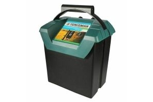 Fenceman Battery Powered Electric Fence Energiser B430