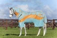 Horseware Amigo Three-In-One Evolution Vamoose-6'9