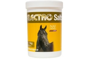 Naf Electro Salts: 1kg