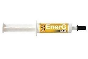 Energ Shot 2206 [3 Syringe] By Natural Animal Feeds - Naf 3 x Pack Horse