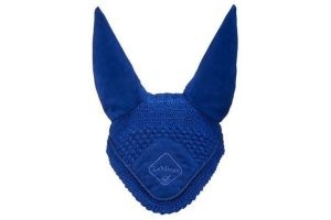LeMieux Signature Fly Hood Benetton Blue