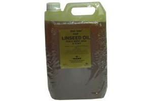 Gold Label Linseed Oil 5 Litre