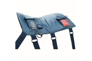equilibrium Therapy Horse Massage Pad (Saddle Area)