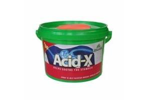 Global Herbs Acid X: 1kg