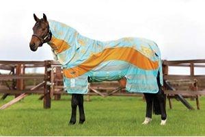 Horseware Ireland Amigo Evolution Vamoose Fly Rug (5'3