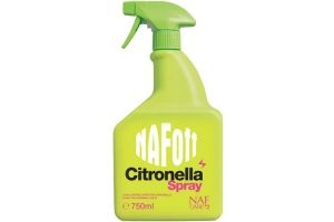 NAF Off Citronella 750ml 750ml